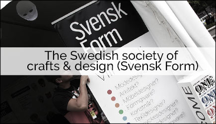 The-Swedish-society-of--crafts-&-design-Svensk-Form-with-Moses-Shahrivar