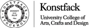 Art-university-Sweden-Konstfack-Stockholm