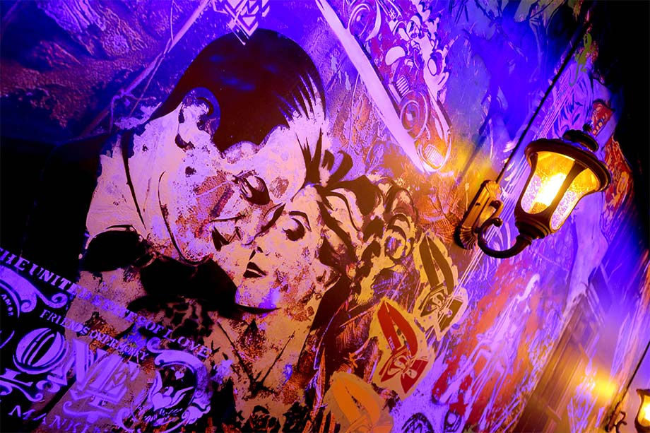 Street-art-at-nightclub-stockholmt-by-the-artist-Moses-Shahrivar