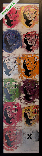 Thumb-Popart-painting-marylin-monroe-by-the-artist-Moses-Shahrivar-Sthlm-art