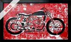 Thumb-red-motorcycle-popart-painting-by-artist-Moses-Shahrivar-Sthlm-Art